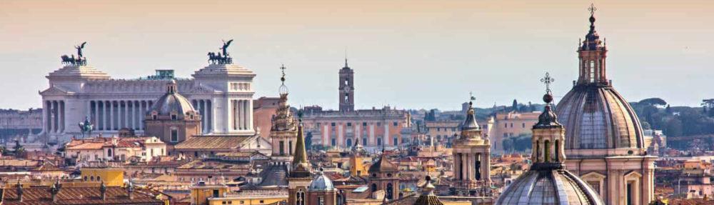 Roma Virtuale – Notizie su Roma